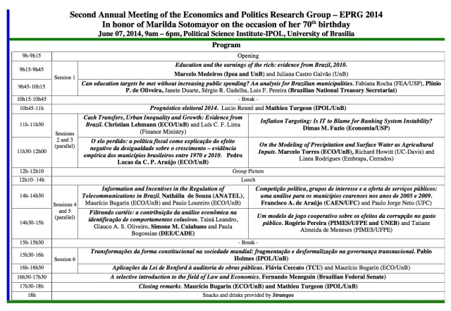 EPRG_Second_Annual_Meeting_Program