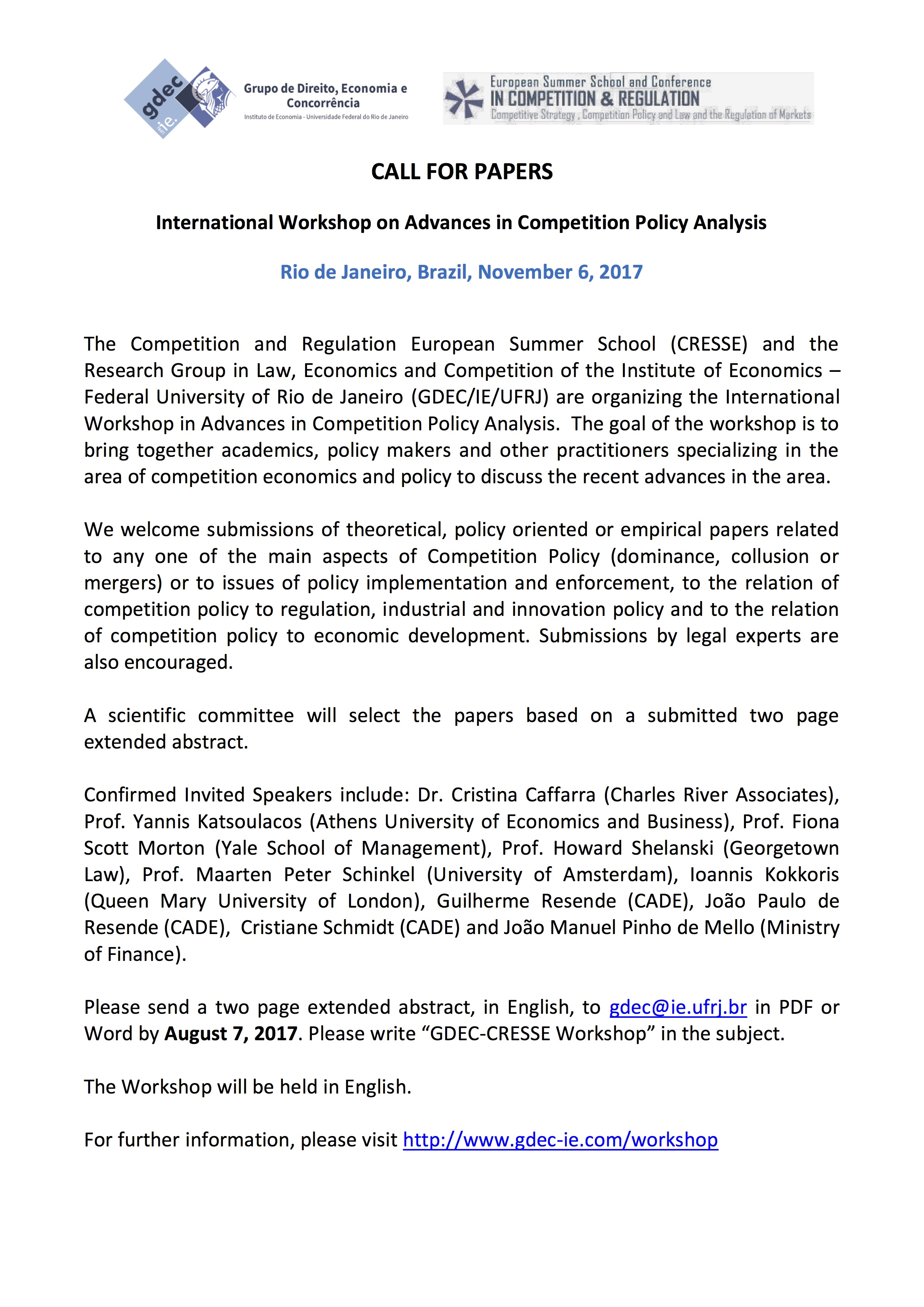 an introduction and an analysis of the international economic competition Econ 111introduction to economics and its applications  this course uses  economic analysis to explore how gender differences can lead to differences in   just two years ago the international monetary fund published the most  optimistic growth  development organizations face strict competition for scarce  resources.